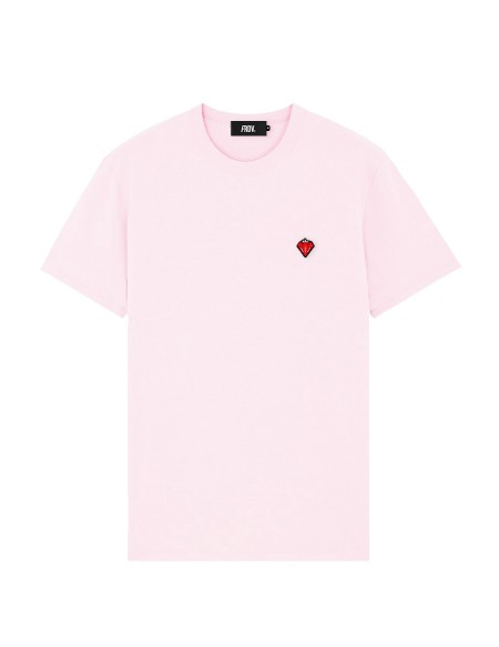 T-SHIRT DIAMOND STRAWBERRY
