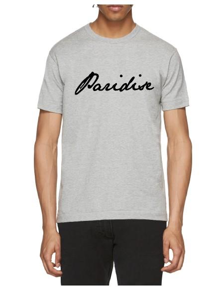 T-SHIRT PARIDISE