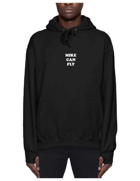 HOODY JORDAN MIKE CAN FLY