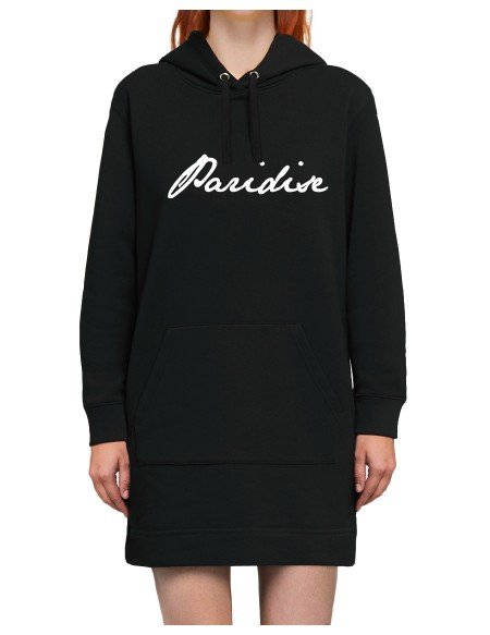 SWEAT-ROBE À CAPUCHE PARIDISE