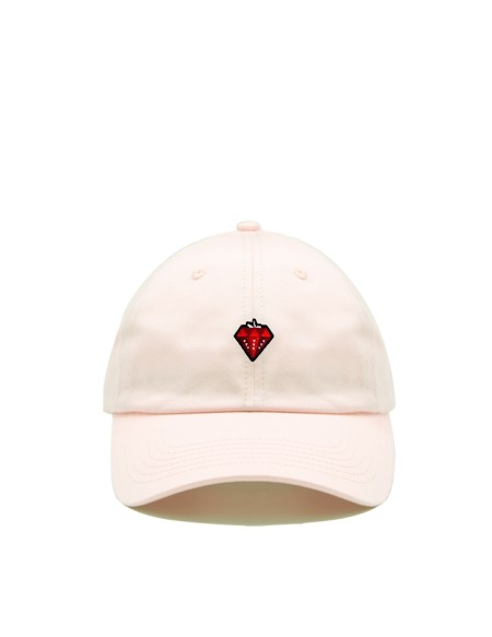 "Casquette ""Diamond strawberry"""