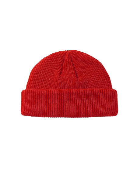 Bonnet marin rouge