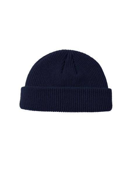 Bonnet marin bleu marine