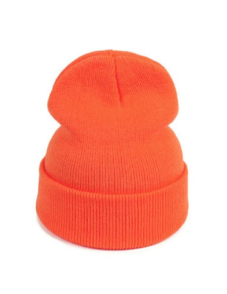Bonnet orange