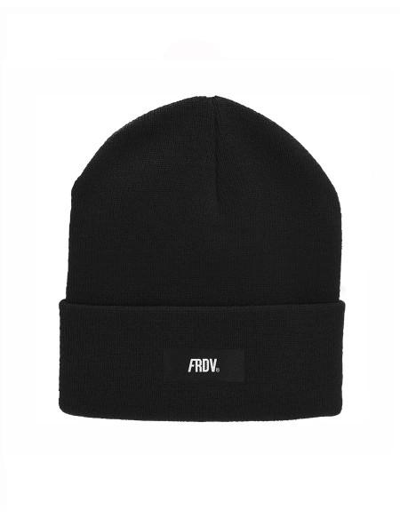 Bonnet FRDV noir