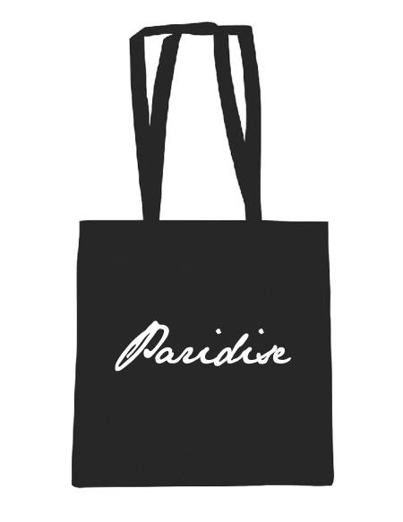 "Tote bag ""Paridise"""