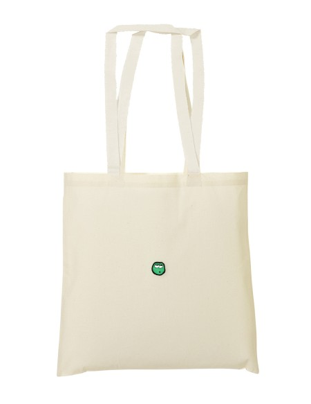 "Tote bag ""Whistle"""