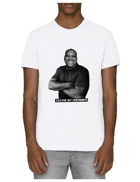 T-SHIRT SHAQUILLE ONEAL