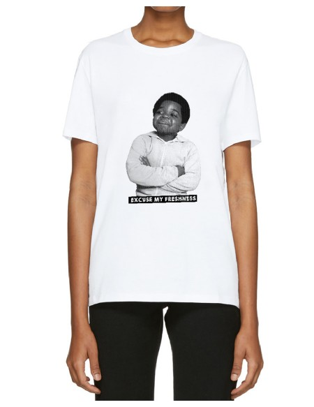T-SHIRT ARNOLD ET WILLY